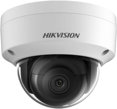 Hikvision EasyIP 3.0 1080p H.265 Dome valvontakamera