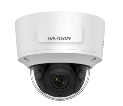 Hikvision 4MP Vari-Focal Dome valvontakamera