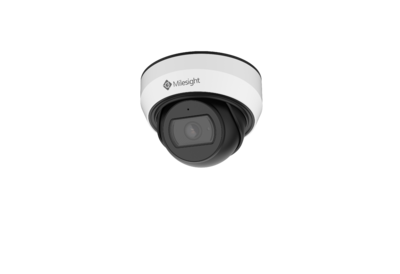 Milesight MS-C2975-PB 1080p Mini Dome valvontakamera