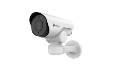 Milesight 5MP PoE+ Pro PTZ Bullet valvontakamera